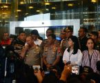 Kadiv Humas Polri Pastikan Kasus BEI Murni Kecelakaan