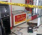 Polsek Kembangan Selidiki Pembobolan Mesin ATM Minimarket di Srengseng
