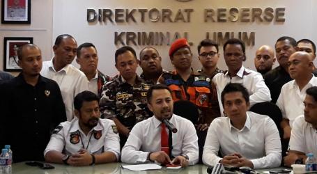 Polda Metro Jaya Kumpulkan Pimpinan Ormas di Seluruh DKI Jakarta