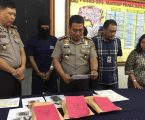 Polres Metro Jakarta Timur Ungkap Pemobil yang Menolak Ditilang dan Seret Polisi Ternyata Positif Narkoba