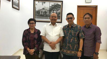 Walikota Medan Dukung Kegiatan Kirab Kebangsaan dan Jalan Sehat