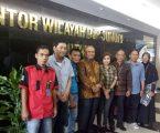 Ka kanwil DJP Sumut I : Tidak Dibenarkan Pungli di Lingkungan Kanwil Pajak.
