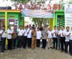 PT PLN Berikan Bantuan Senilai 400 Juta Rupiah untuk Tingkatkan Potensi Wisata
