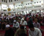 Pemkab Asahan Gelar Tabligh Akbar dan Haflah Qur'an