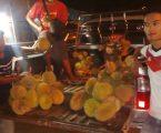 Percepatan Pembangunan Jalan Nasional Mulai Dirasakan Petani Dan Pedagang Durian