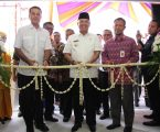 Walikota Medan Harapkan Bank Mega Syariah Beri Kredit Ringan Pada Pengusaha UMKM