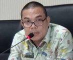 Anggota Komisi C DPRD Kota Medan, Mulia Asri Rambe: Pemko Harus Mampu Benahi Pasar Induk Lauchi Agar Lebih Diminati Masyarakat