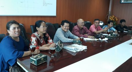 Komisi C DPRD Kota Medan Akan Tinjau Lokasi PK5 Pasar Peringgan