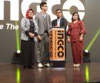 Gala Dinner Dan Perayaan iNGCO Di Tahun Kedua Sekaligus Pemberian Bantuan CSR ke Yayasan Inspirasi Bangsa