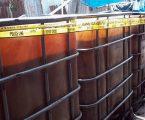 Bareskrim Polri Bongkar Pabrik Pemalsu 200.000 Ton Solar di Tangerang