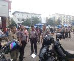 Dua Kelompok SPSI Saling Serang di Jl Veteran-Medan