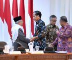 Presiden: Manfaatkan Potensi Besar Ekonomi Syariah