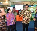 Presiden Joko Widodo: SDM Kunci Kemajuan Bangsa