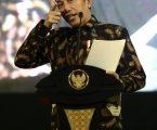 Presiden RI Paparkan Tantangan Global Dan Program Kerja Pemerintah