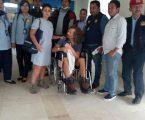 Menculik Anak Kandungnya Sendiri, Akhirnya Jorge Dikembalikan Ke Argentina