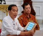 Presiden Sebut Pelaporan SPT Pajak Secara Online Memudahkan Wajib Pajak