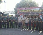Ribuan Pelajar SMP di Medan Diberikan Pembekalan Karakter Dari Direktorat Pembinaan SMP Kemendikbud
