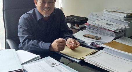 Anggota DPRD Kota Medan Kaget, Ada Cacing Pita 2,17 M Di Tubuh Pasien