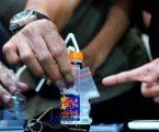 Polsek Jagakarsa Tangkap Pengendar Narkoba di Permata Depok