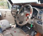 KKSB Di Papua Kembali Beraksi, Tembakannya Lukai Pengemudi Truck