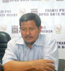 DPRD Kota Medan Tampung Laporan Masyarakat Tentang Pelayanan BPJS