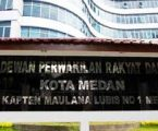 Ranperda Belum Punya NA, Bukti Kinerja Kabag Legislasi Sekretariat DPRD Kota Medan Jeblok