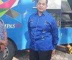 Herri Zulkarnaen Hutajulu Menjabat Sebagai Plt.DPD Partai Demokrat Sumut