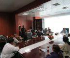 PK5 Pasar Marelan Ngaduh Ke Komisi C DPRD Kota Medan