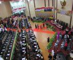 Drs. Proklamasi K. Naibaho Resmi Dilantik Jadi Anggota DPRD Kota Medan