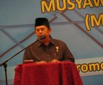 DPRD Kota Medan Berencana Akan Bekerjasama dengan Pemko Medan Membuat Ranperda Tentang Larangan Penggusuran Rumah Penduduk