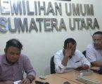 KPU Sumut : JR. Saragih Harus Melakukan Legalisasi Ijazah ke Dinas Pendidikan