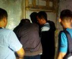 Bandar Sabu Di Kenal Licin Ditangkap Satres Narkoba Polres Asahan
