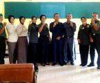 STMIK Jenderal Ahmad Yani Yayasan Kartika Eka Paksi Berikan Beasiswa Pada Keluarga Besar Kodam I/BB