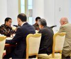 Pemerintah Dorong AIIB Dukung Percepatan Pembangunan Negara-Negara di Asia