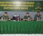 TNI Tetap Netral Dalam Pilkada dan Pilpres