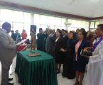 Bupati Sorong Lantik 81 Pejabat Administrator Eselon III & IV