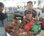 Harga Ayam Meroket di Medan