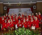 Festival Putri Bumi Sriwijaya Dalam Ragam Warisan Leluhur