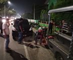 Kabur dan Melawan, 1 dari 3 Orang DPO BNN RI di Tembak BNNP Aceh