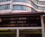 DPRD Kota Medan Minta Dishub Menertibkan Loket Bus Ditengah Kota