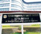 Komisi C DPRD Kota Medan Akan Panggil Bawas, Dirut PD Pasar Dan P3TM Terkait Masalah Pasar Marelan Pekan Depan