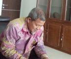H. Jumadi : Jangan Takut, Silahkan Warga Mengaduh Ke DPRD Kota Medan