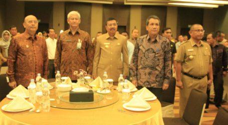 Cegah Korupsi Dalam Pengadaan Barang & Jasa,KPK ApresiasiInisiatif Wali KotaTerapkan SistemE-Katalog Daerah
