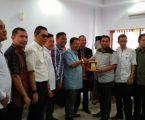 Anggota DPRD Kota Medan Kunker Ke Gowa Terkait Tentang Ranperda Ketenagakerjaan