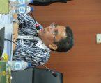 LKPJ Di DPRD Medan, Dirut RS Pringadi Ungkap Sisa Hutang 44Miliar