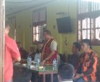Edy Rahmayadi : Saya Tinggalkan Militer Untuk Sumatera Utara