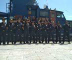 Dirjen Bea Cukai Lakukan Commander Sailing Kenalkan Tugas Dan Fungsi Patroli Laut
