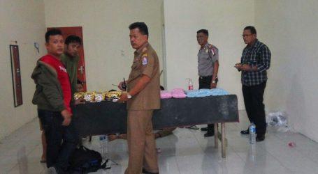 Polrestabes Ungkap 14 Kg Sabu dan Ribuan Pil Ektacy