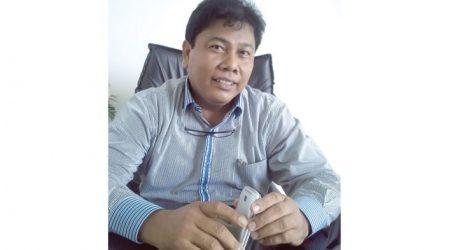 Anton Panggambean: Pemko Belum Bayar 3 Bulan Honor Kepling, Honorer Dan Petugas Kebersihan