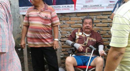 Heboh Gara-Gara Toilet, DPRD Kota Medan Diduga Mengulur Waktu
